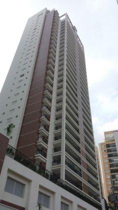 Apartamento venda Vila Mariana - Referência pr-2193