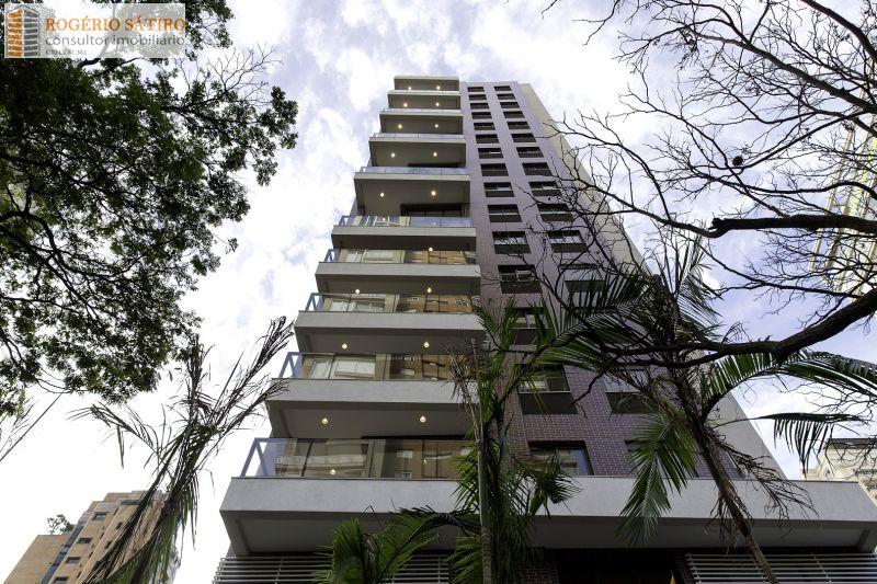 Apartamento venda Ibirapuera - Referência PR-2200