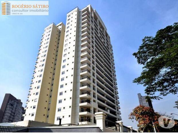Apartamento venda Vila Mariana - Referência PR-2202
