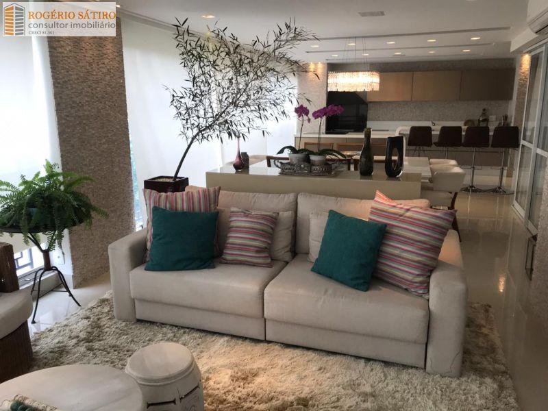 Apartamento venda Vila Mariana - Referência PR-2204