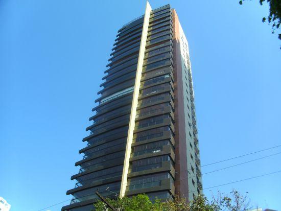 Apartamento aluguel Chácara Klabin  - Referência pr-2205