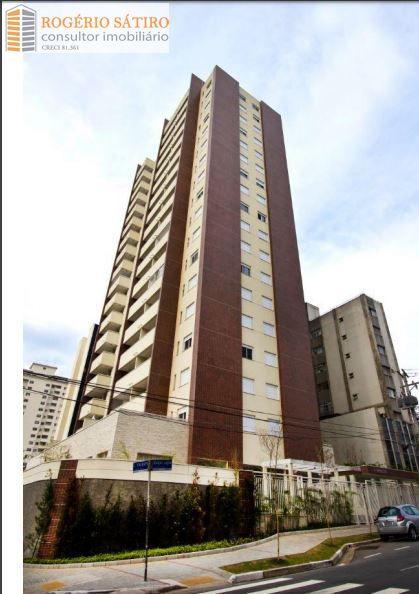 Apartamento venda Vila Mariana - Referência PR-2217