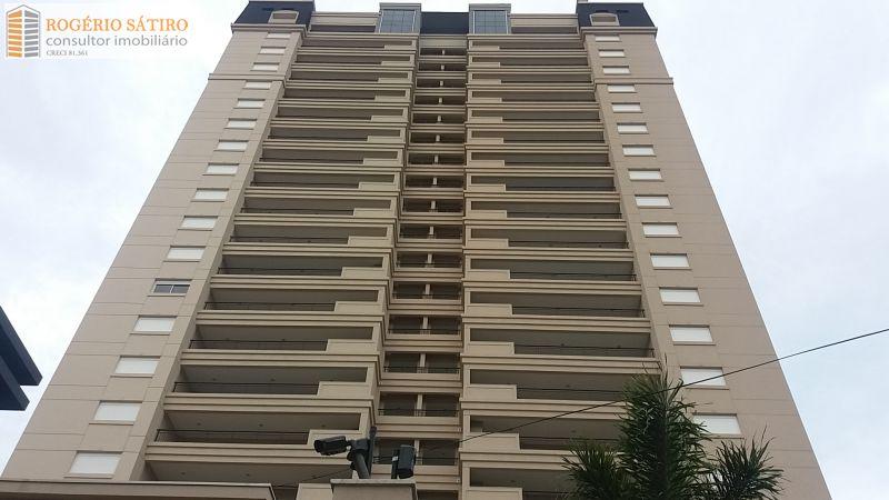 Apartamento venda Vila Mariana - Referência PR-2218