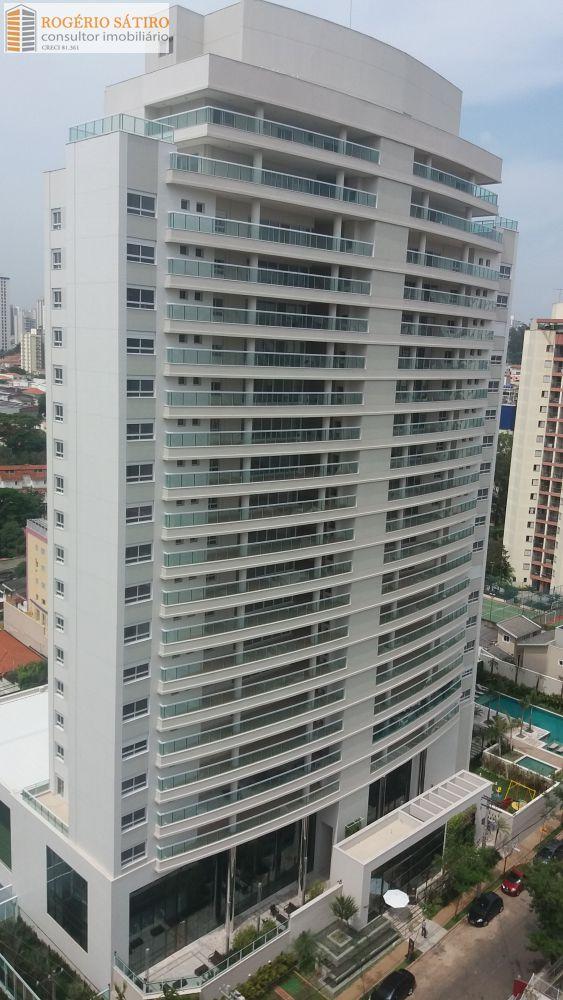 Apartamento venda Vila Mariana - Referência PR-2222