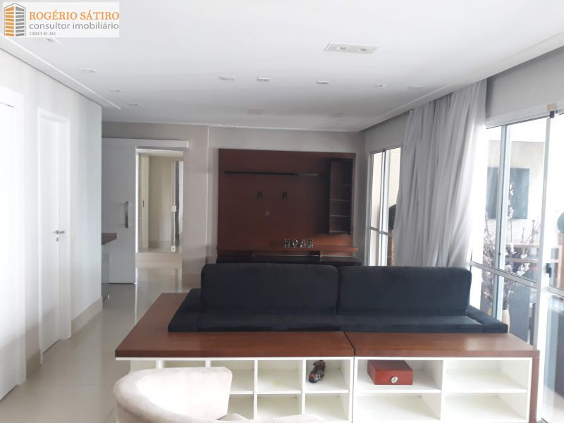 Apartamento aluguel Vila Mariana - Referência PR-2223