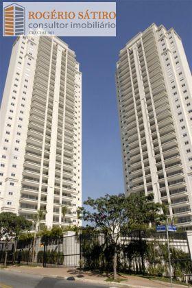Apartamento venda Vila Firmiano Pinto - Referência PR-2224