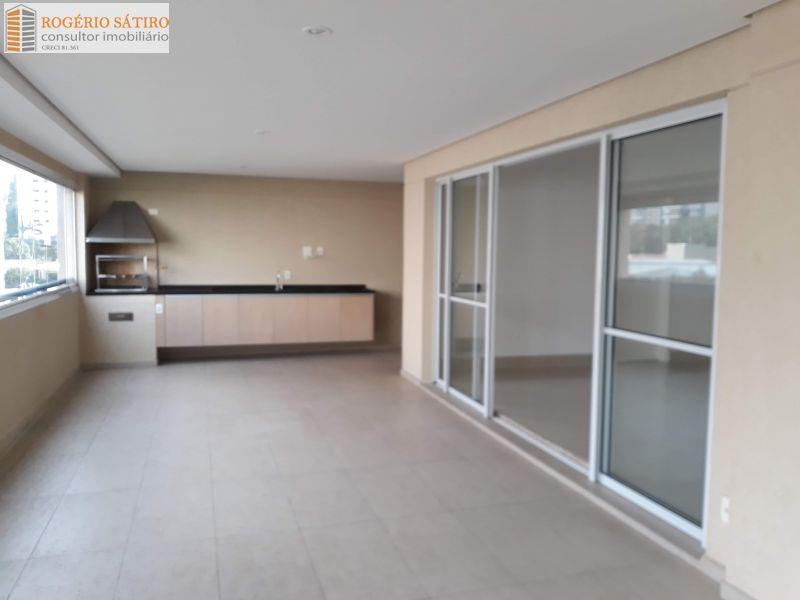 Apartamento aluguel Vila Mariana - Referência PR-2225
