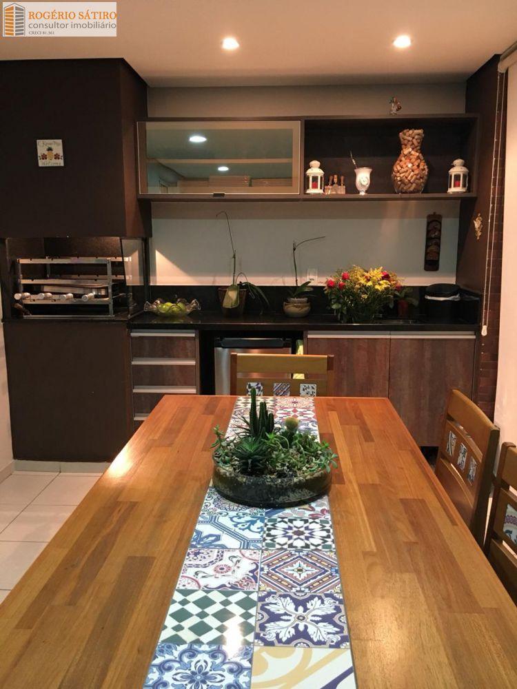 Apartamento venda Chácara Inglesa - Referência PR-2235