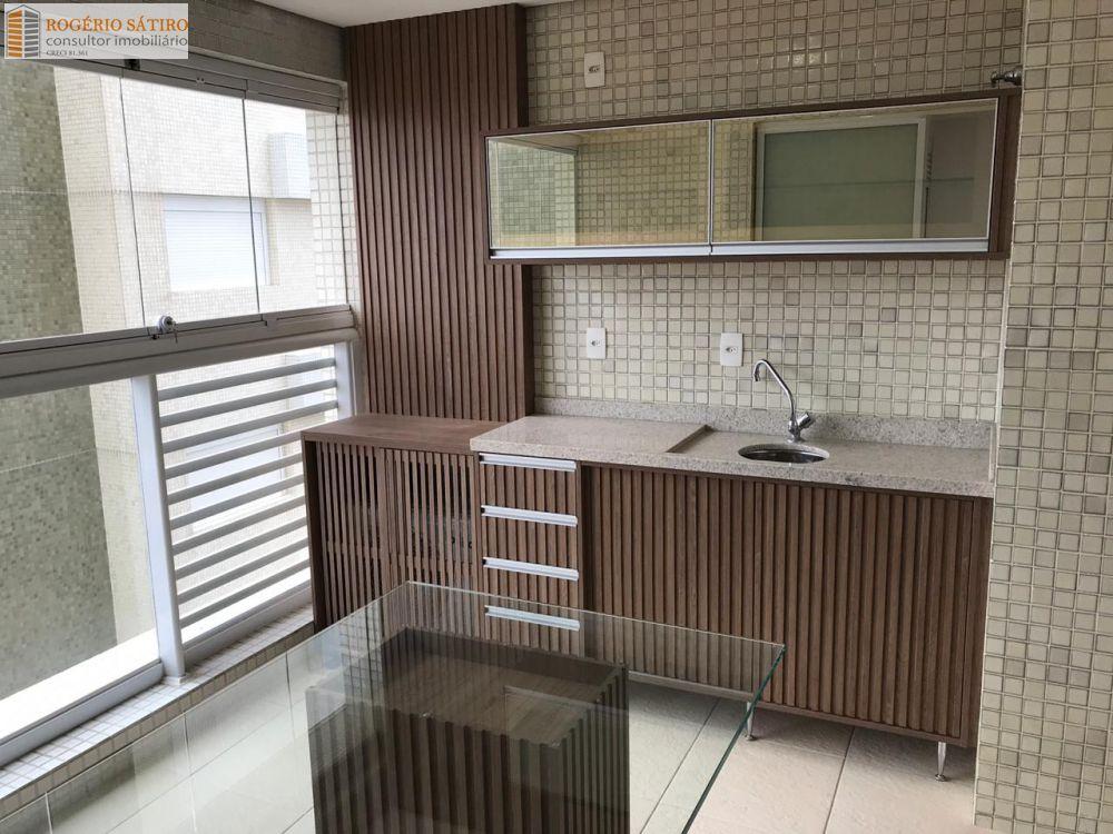Apartamento aluguel Vila Mariana - Referência PR-2238