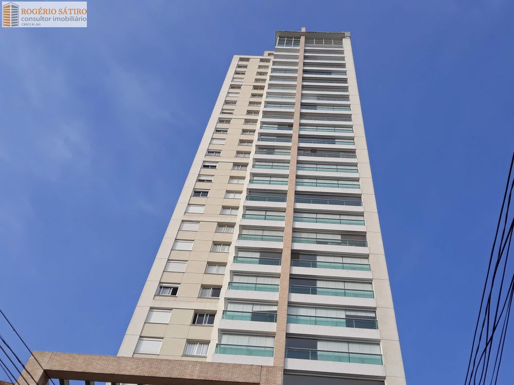 Cobertura Duplex venda Chácara Klabin - Referência pr-2239