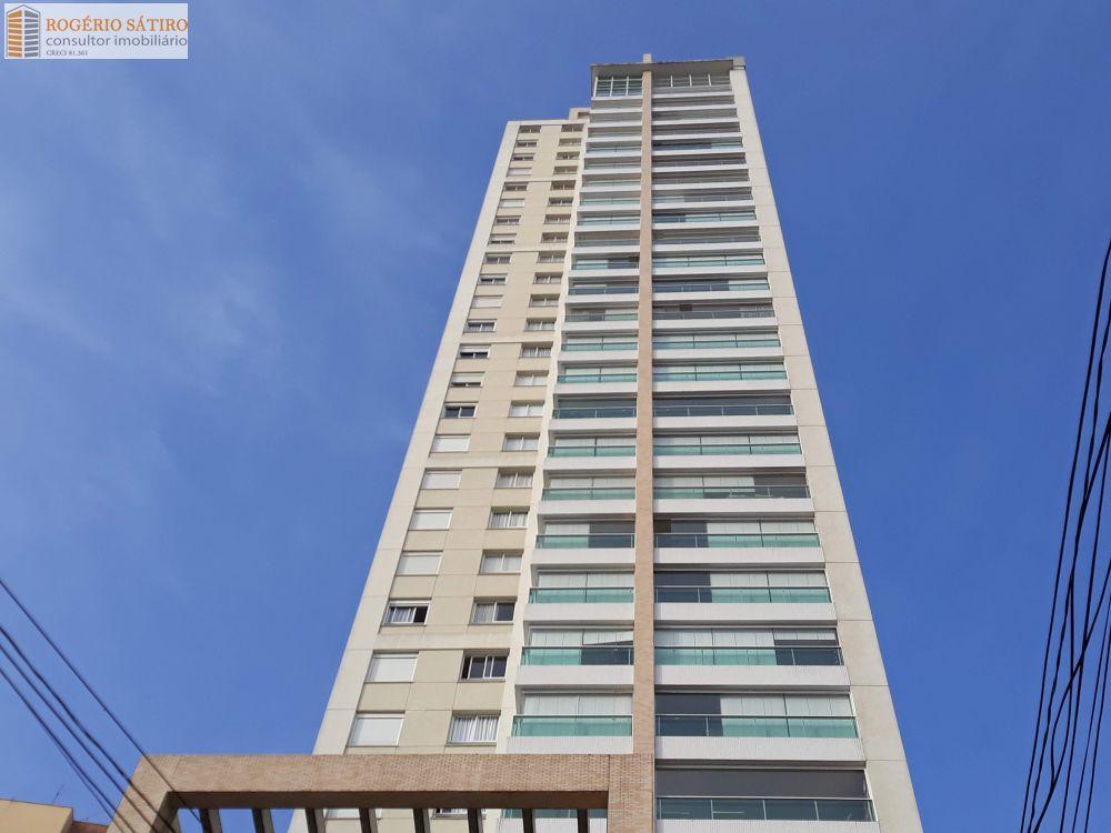Cobertura Duplex aluguel Chácara Klabin - Referência pr-2240