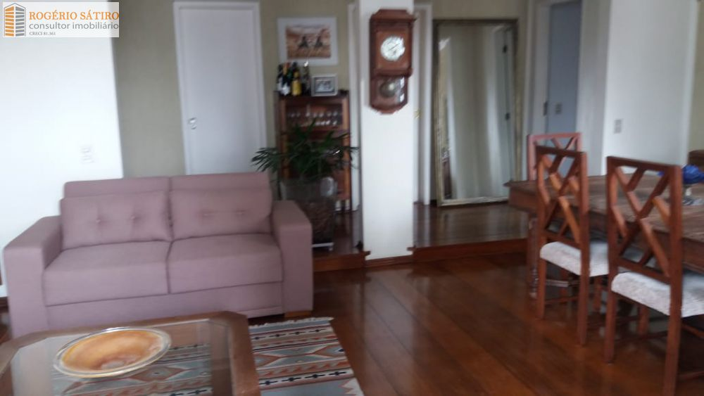 Apartamento venda Moema - Referência PR-2243
