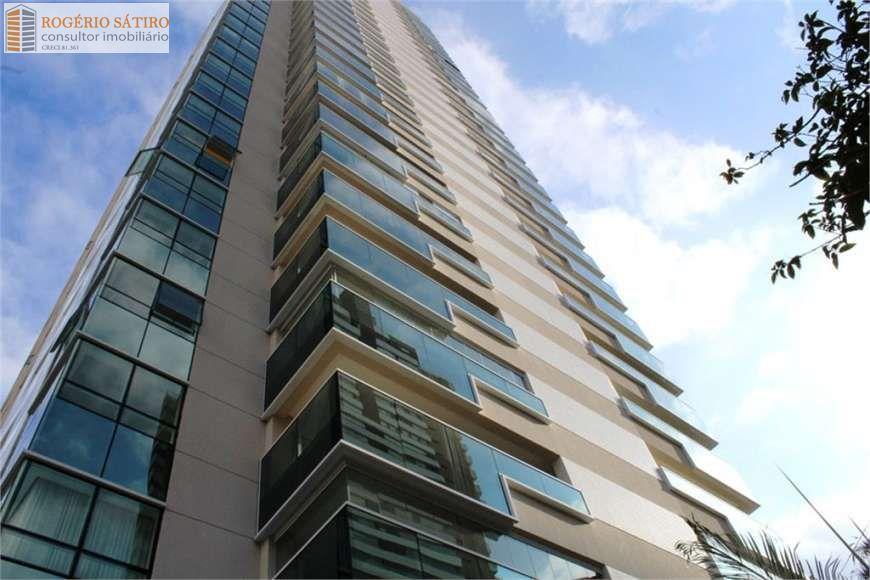 Cobertura Duplex venda Brooklin - Referência PR-2245
