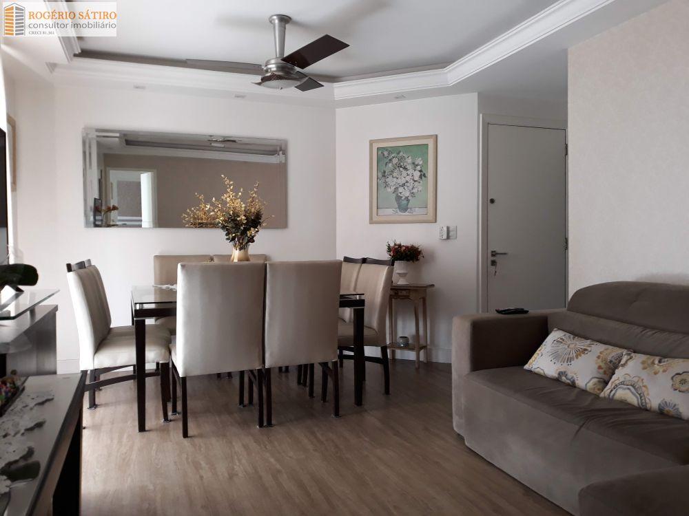 Apartamento venda Vila Mariana - Referência PR-2252