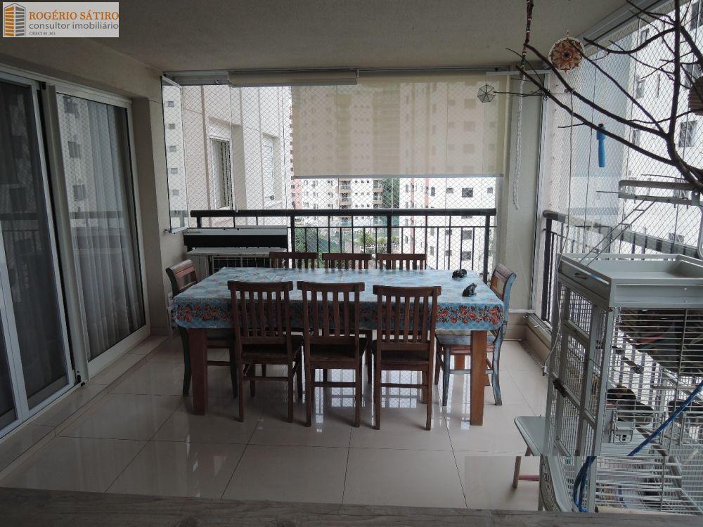 Apartamento venda Vila Mariana - Referência PR-2254
