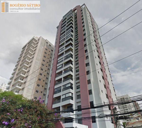 Apartamento venda Vila Clementino - Referência PR-2256