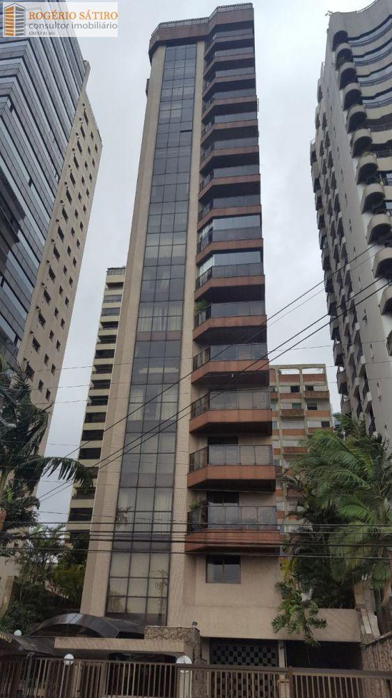 Cobertura Duplex venda Jardim da Saúde - Referência PR-2260