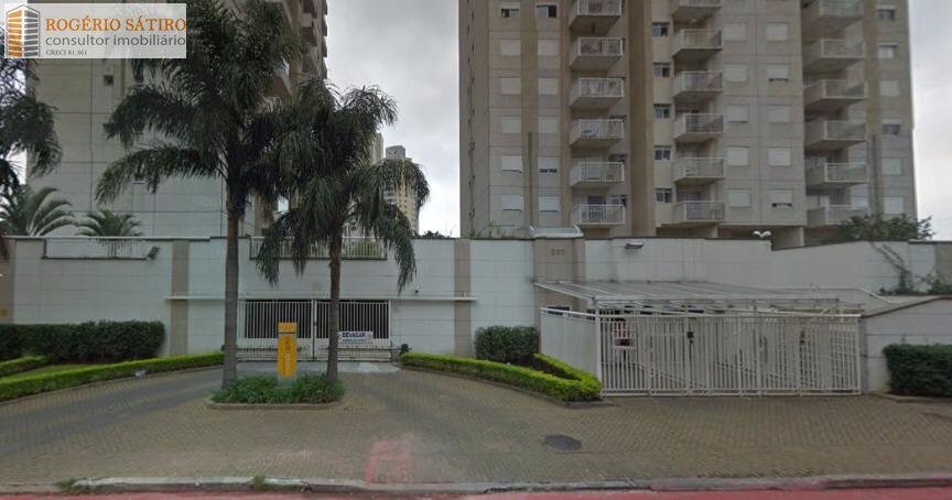 Apartamento venda Cambuci - Referência PR-2261