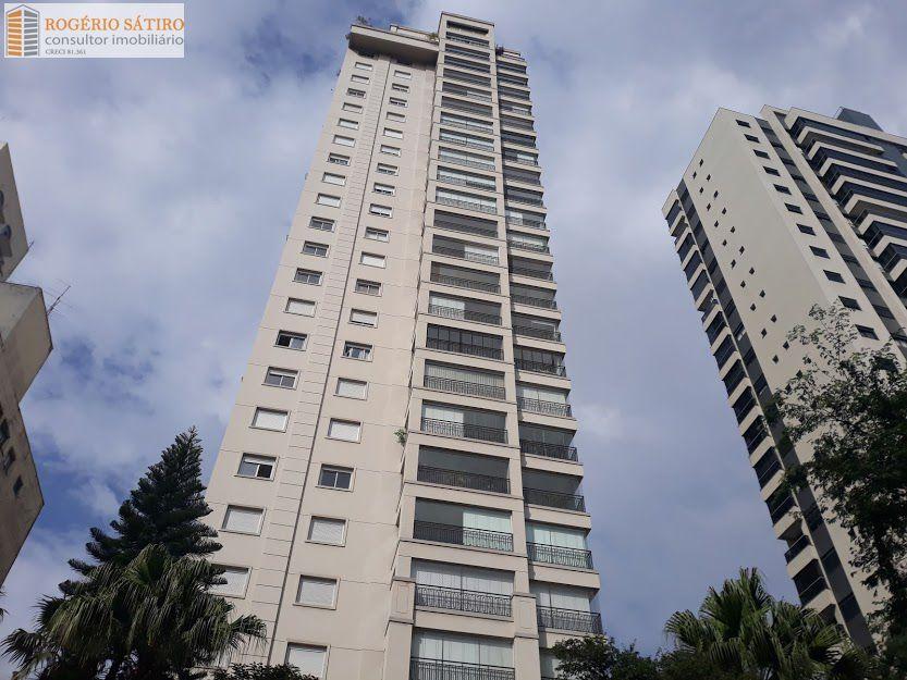 Apartamento aluguel Vila Mariana - Referência pr-2264
