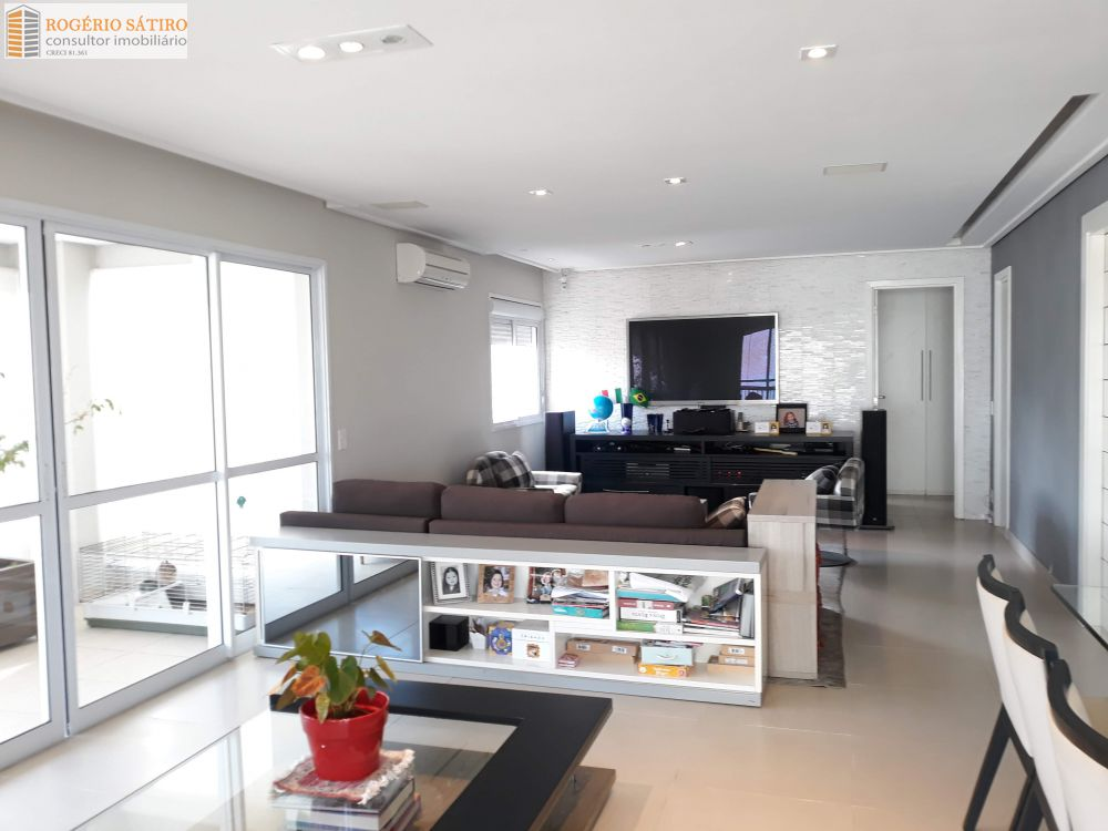 Apartamento venda Vila Mariana - Referência pr-2268