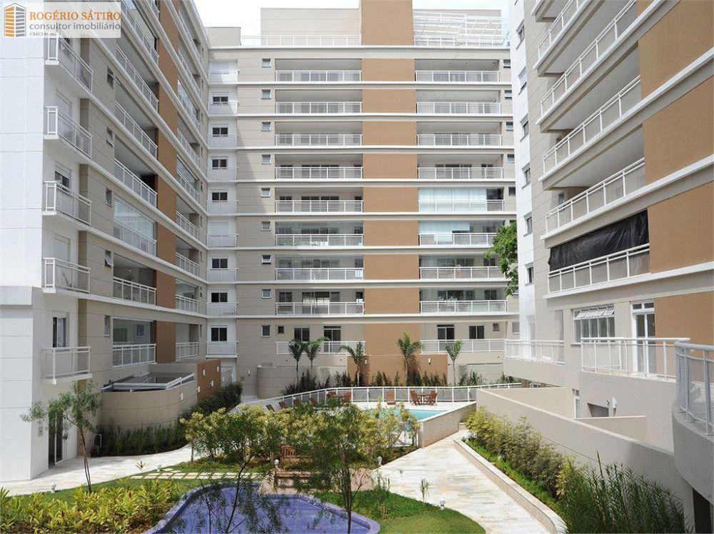 Apartamento venda Bosque da Saúde - Referência PR-2270