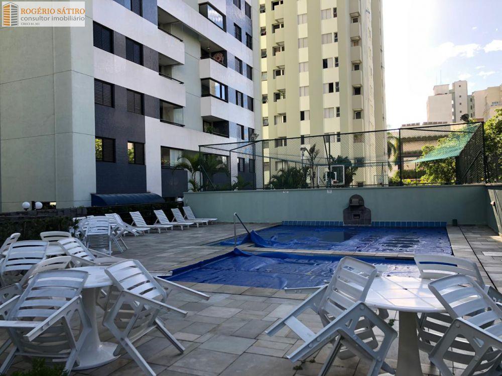 Apartamento venda Aclimação - Referência PR-2271