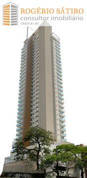 Apartamento aluguel Aclimação - Referência PR-2274