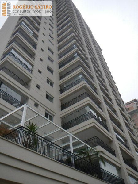 Apartamento venda Vila Mariana - Referência PR-2275