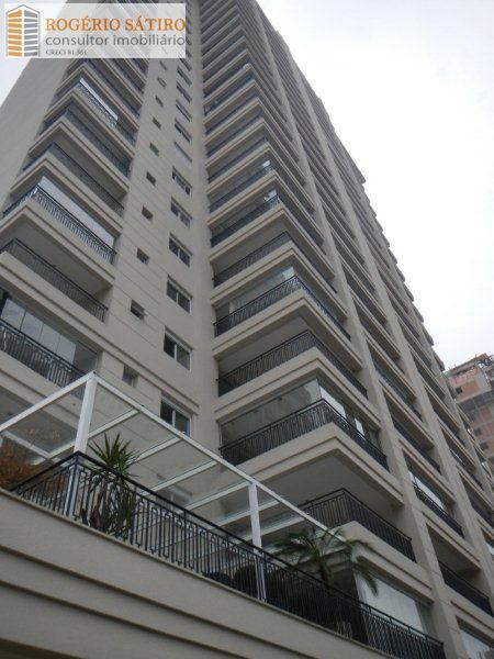Apartamento aluguel Vila Mariana - Referência PR-2275