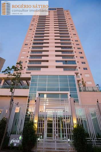 Apartamento venda Jardim da Glória - Referência PR-2287