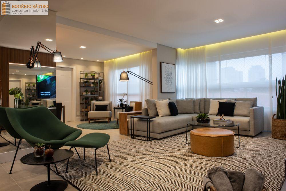 Apartamento venda Vila Mariana - Referência PR-2293