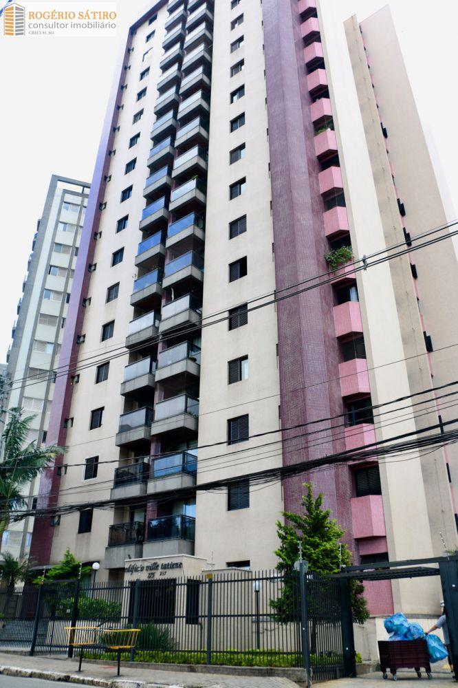 Apartamento venda Vila Mariana - Referência PR-2294