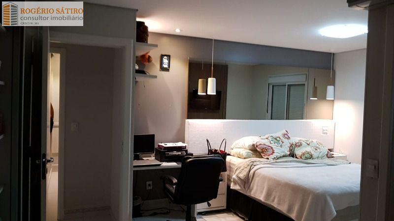 Apartamento à venda Vila Gumercindo - 120911-4.jpg