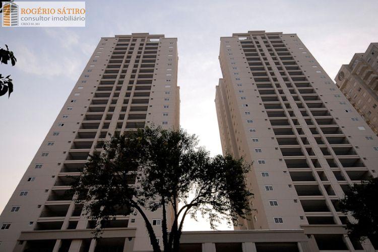 Apartamento venda Ipiranga São Paulo - Referência PR-2301