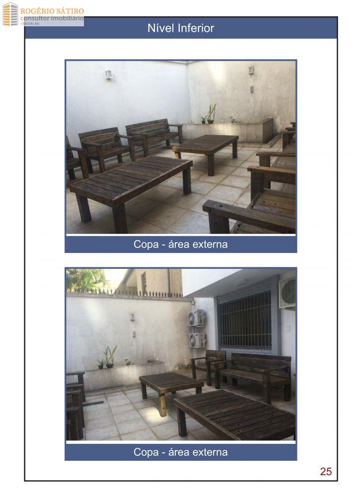 Casa Comercial à venda chacara Klabin - 100822-1.jpg