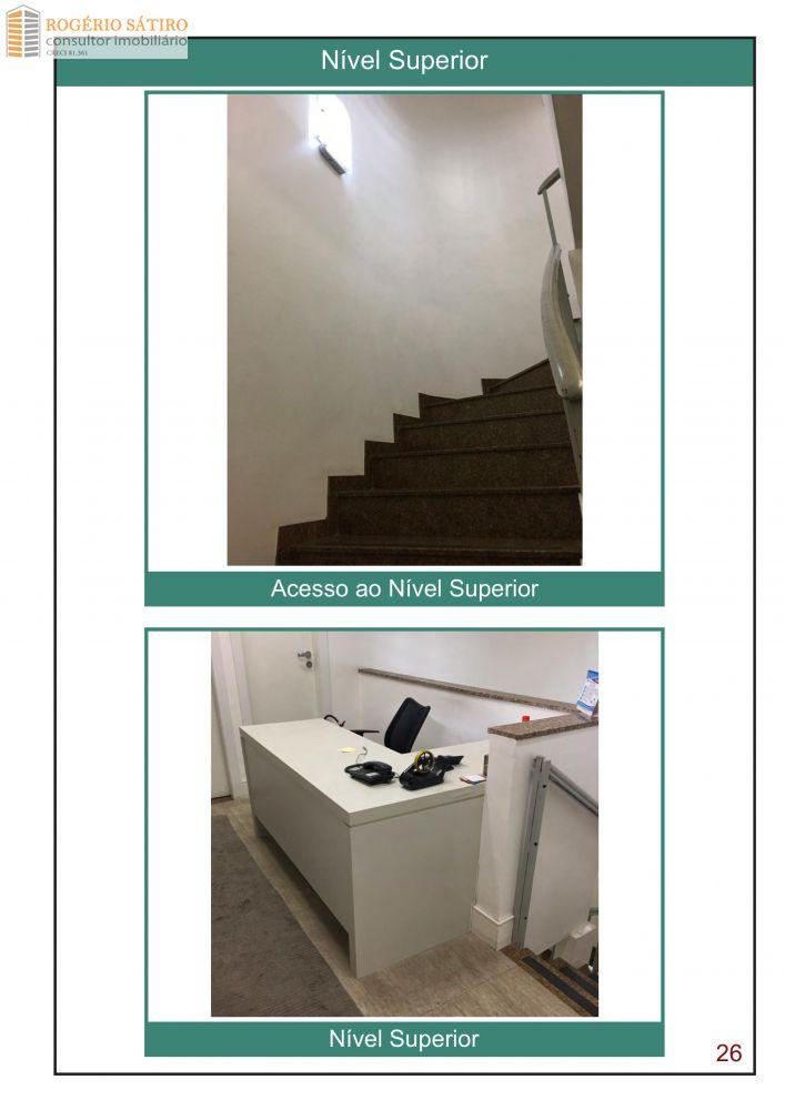 Casa Comercial à venda chacara Klabin - 100824-2.jpg