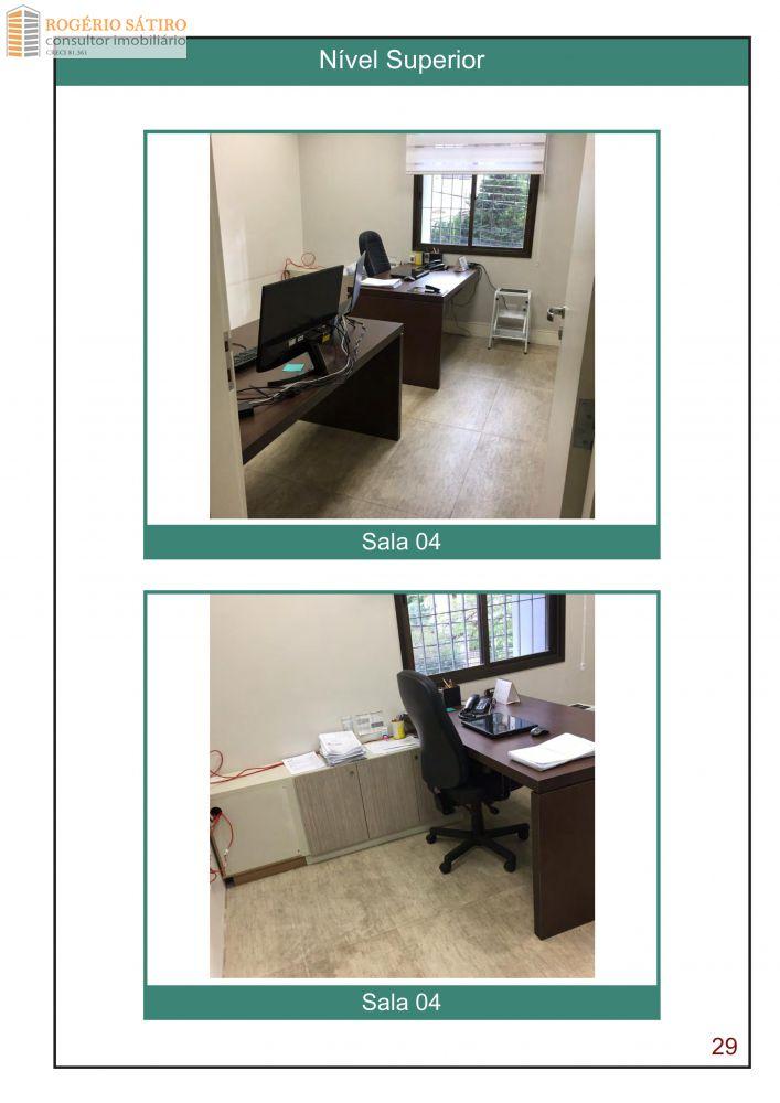 Casa Comercial à venda chacara Klabin - 100827-5.jpg