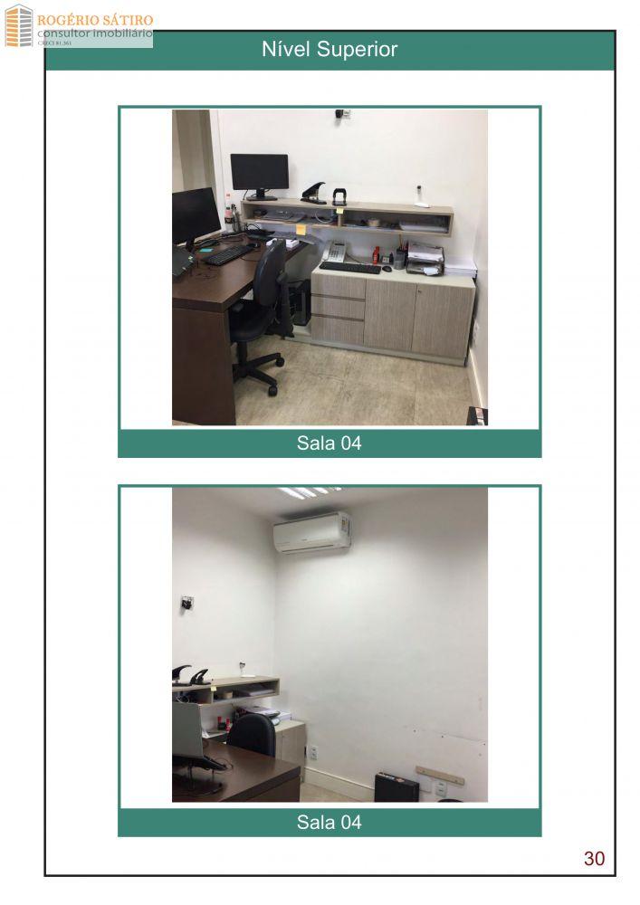 Casa Comercial à venda chacara Klabin - 100829-6.jpg