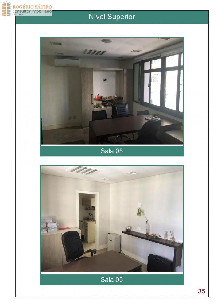 Casa Comercial venda chacara Klabin - Referência PR-2302