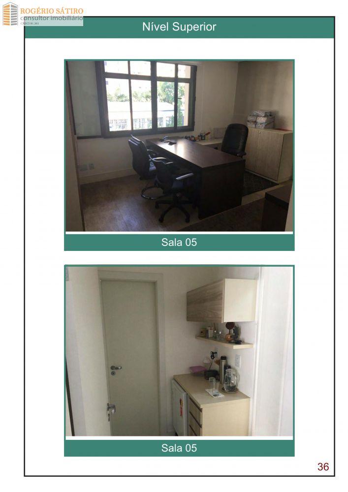 Casa Comercial à venda chacara Klabin - 100836-12.jpg