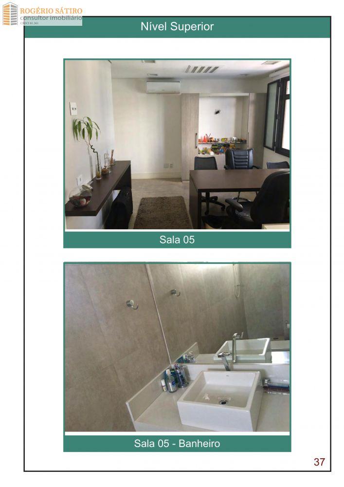 Casa Comercial à venda chacara Klabin - 100837-13.jpg