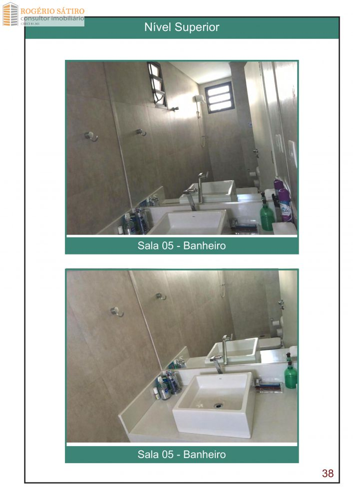 Casa Comercial à venda chacara Klabin - 100839-14.jpg