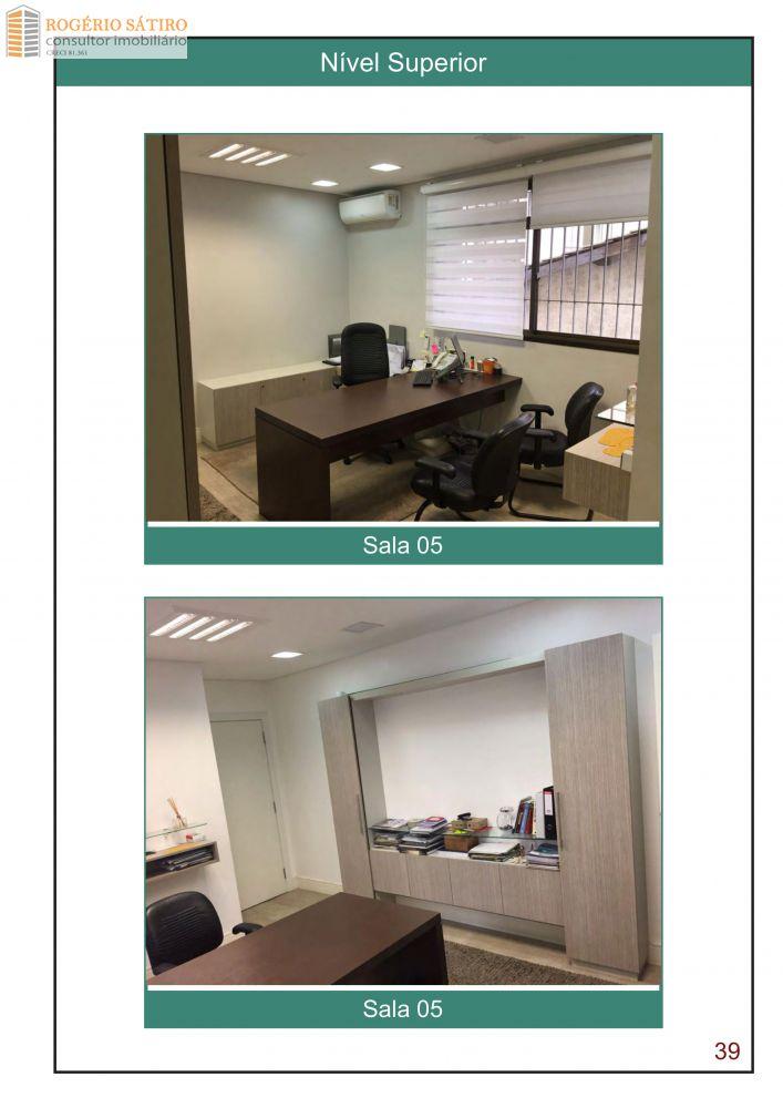Casa Comercial à venda chacara Klabin - 100840-15.jpg