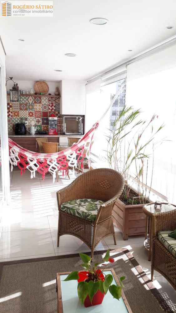 Apartamento à venda na Rua Francisco CruzVila Mariana - 172449-19.jpeg