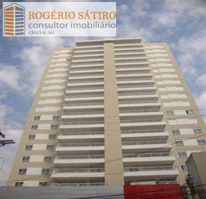 Apartamento venda Vila Mariana - Referência PR-2305