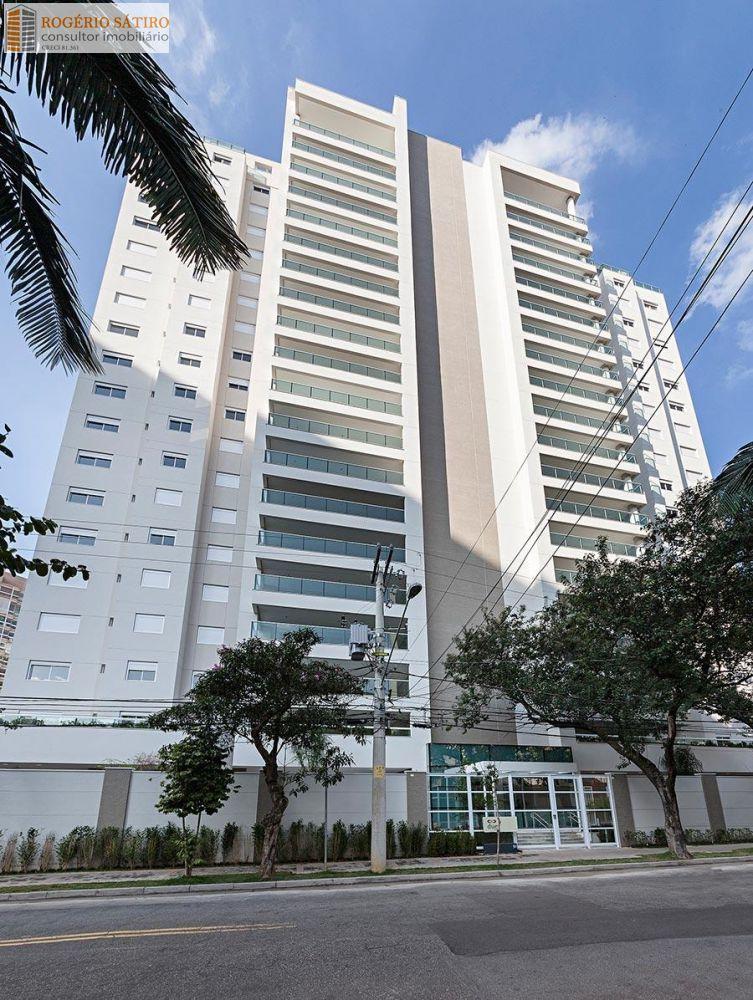 Apartamento venda Vila Mariana - Referência PR-2310