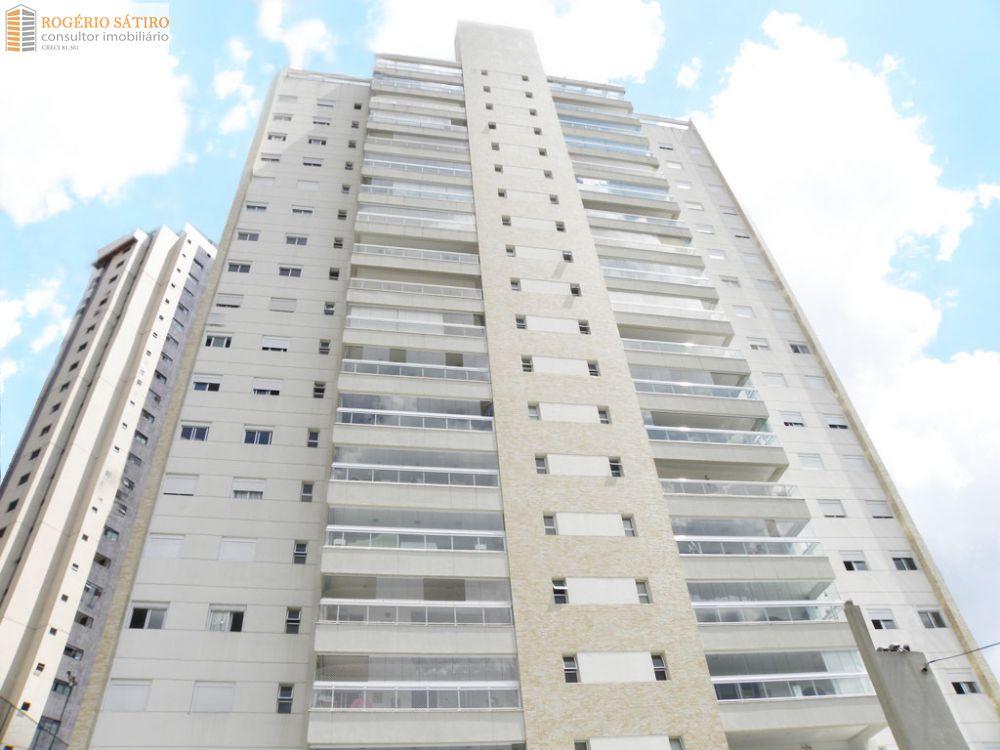 Apartamento venda Jardim Vila Mariana São Paulo - Referência PR-2311