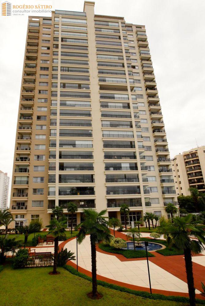 Apartamento venda Aclimação - Referência PR-2312