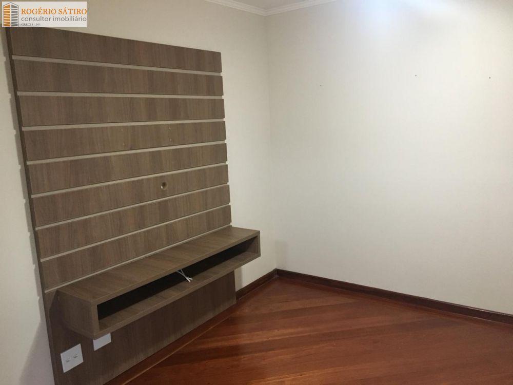 Apartamento venda Vila Polopoli São Paulo - Referência PR-2313