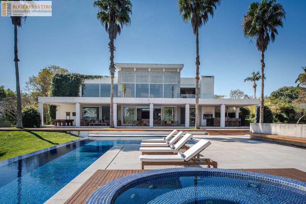 Casa em Condomínio venda Condomínio Quinta da Baroneza - Referência PR-2314